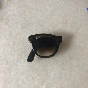 Foldable Rayban Glasses
